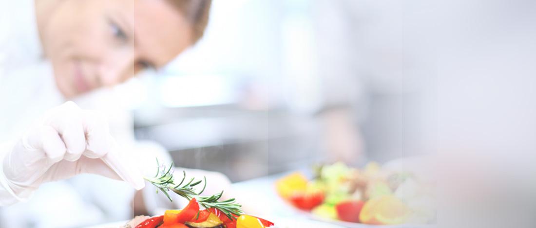 Gastronomie Catering